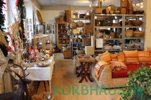 Exclusive Korbwaren