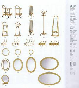 Rattan-Deko Katalog 19