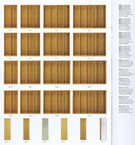 Rattan-Deko Katalog 31
